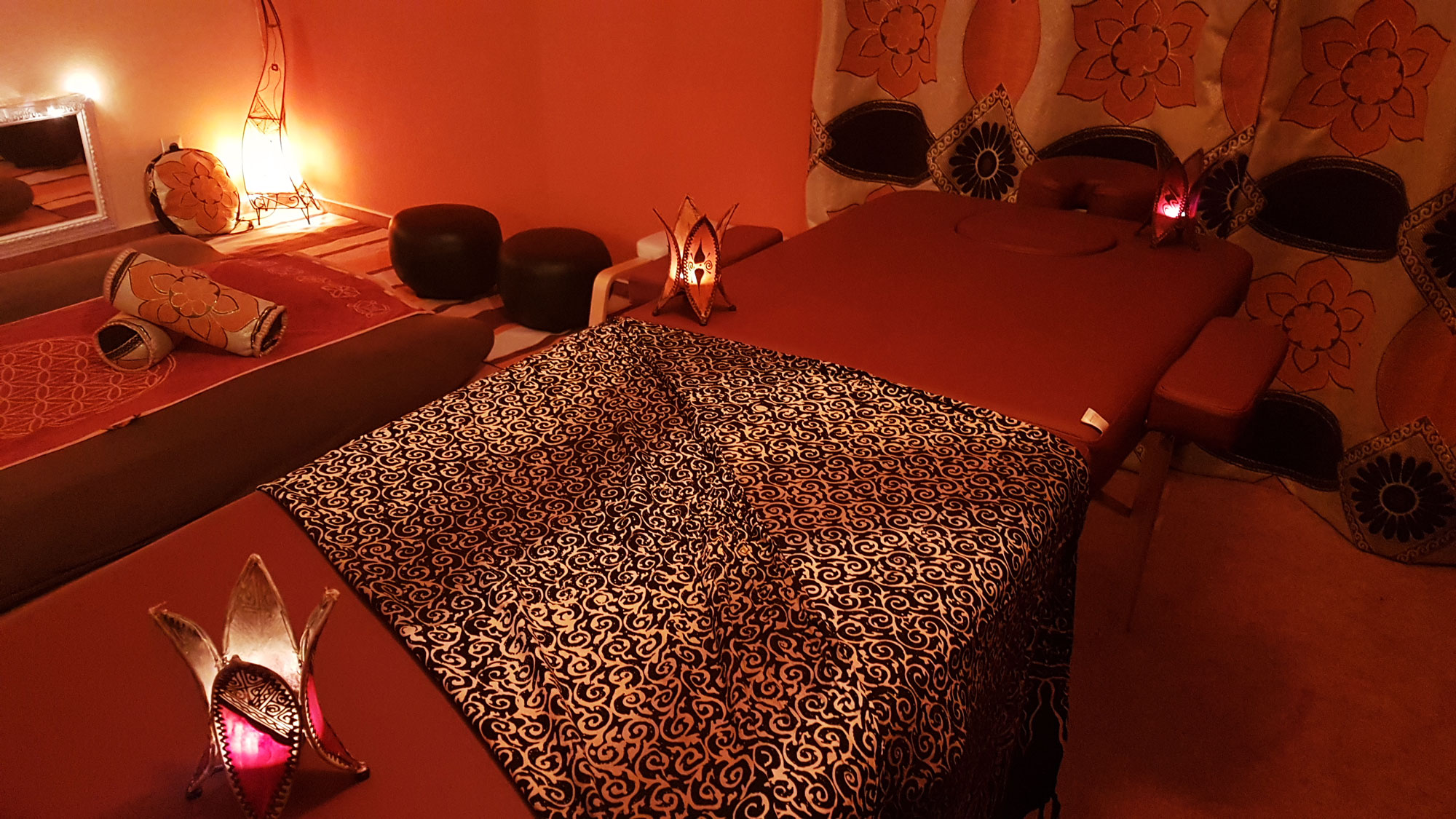 Tantra Massages on Lake Constance (Bodensee)