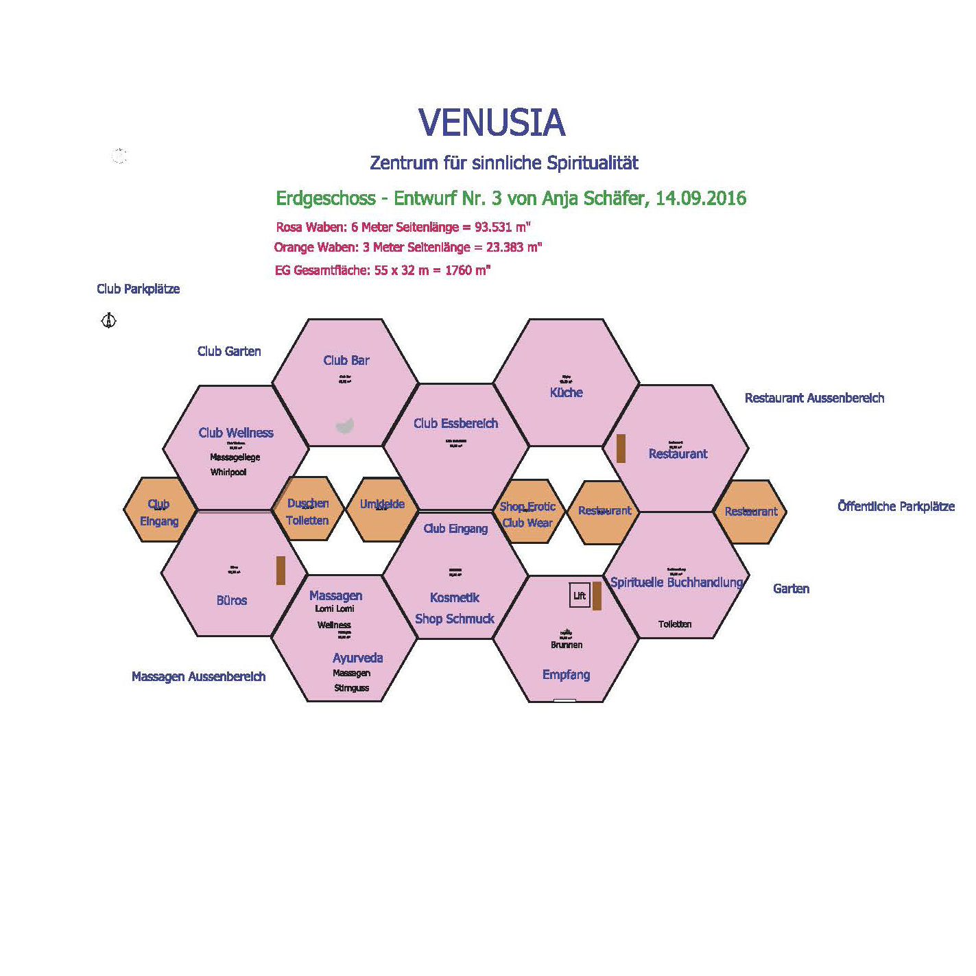 Venusia Center for Sensual Spirituality